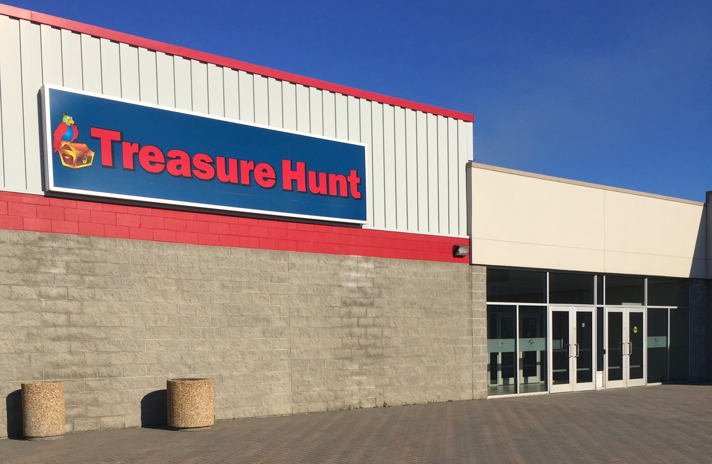 Sudbury Treasure Hunt